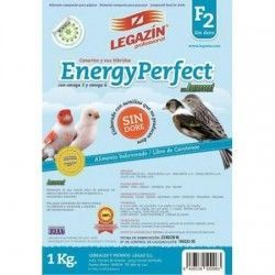 Balanced feed for birds LEGAZIN ENERGY PERFECT F2 5 kg