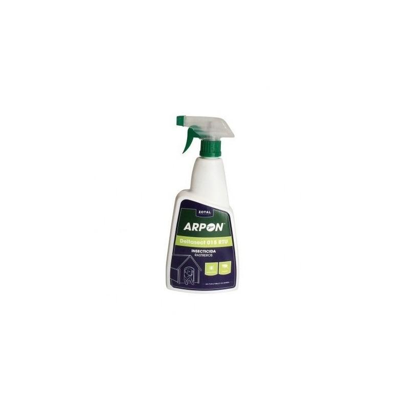 Insecticida Arpon Deltasec 015 RTU