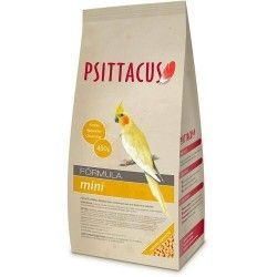 Psittacus Formula Mini 3 kg, special for Nymphs.