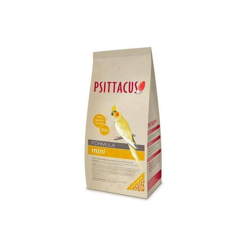 Psittacus Formule Mini 3 kg