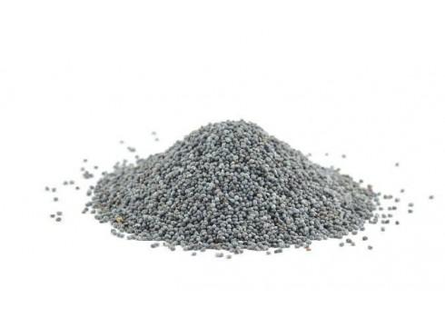 MANITOBA Blue Poppy Seed 1 kg (Pavot)