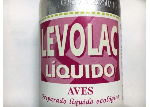 Levolac birds liquid 100 ml