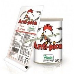 Anti Itch PINETA 200 gr