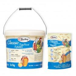 Pâtes cria sec QUIKO CLASSIQUE de 5 KG + 1 KG GRATUIT