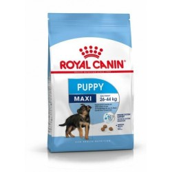 Royal Canin Maxi Puppy / Junior 4kg