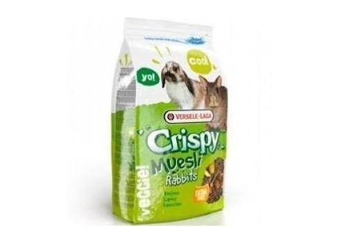 Crispy Muesli Lapins 1kg