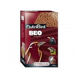Pienso de mantenimiento para insectivoros y frugívoros NUTRIBIRD BEO KOMPLET 500 gr