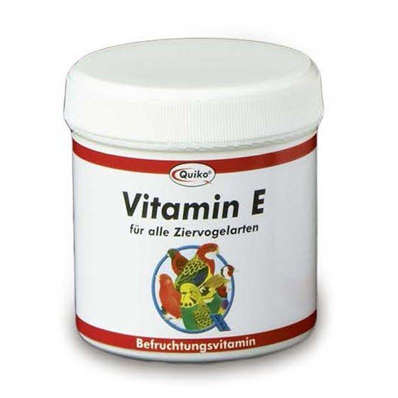Quiko vitamin E concentrated, 35gr
