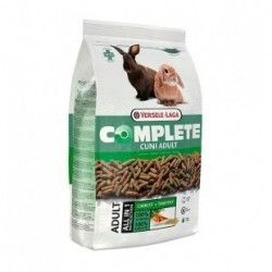 I think for rabbits adults CUNI COMPLETE VERSELE LAGA 8.8 kg