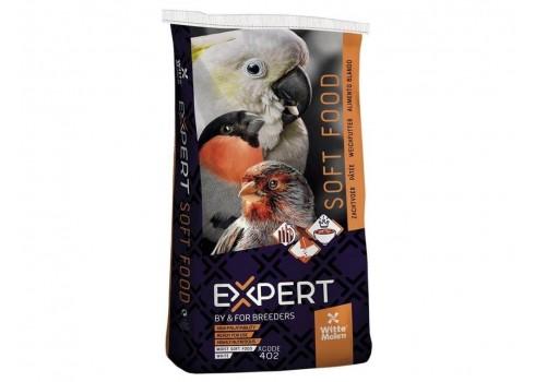 Witte Molen pasta blanca mórbida 10 kg