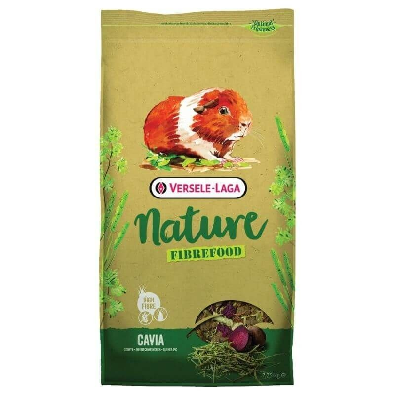 Cavia Nature Re-Balance, Versele Laga 700gr