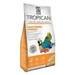 Bébé de la nourriture pour perroquets et perruches TROPICALE 400 gr