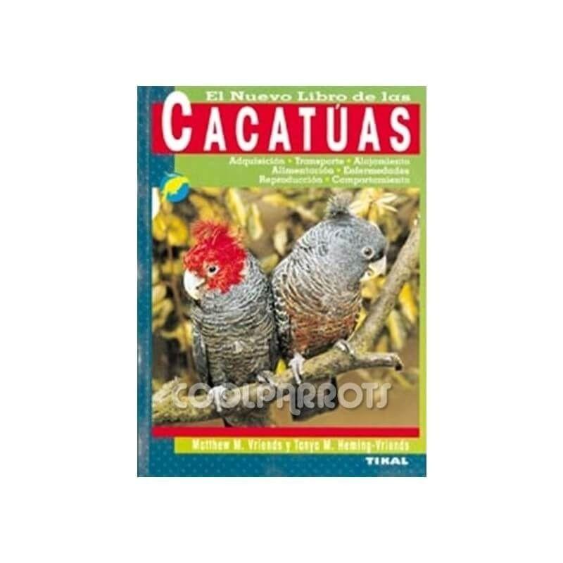 Le nouveau livre de la CACATUAS, edicones TIKAL