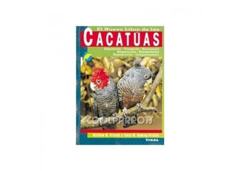 El nuevo libro de las CACATUAS, edicones TIKAL