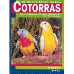 El nuevo libro de las COTORRAS, edicones TIKAL