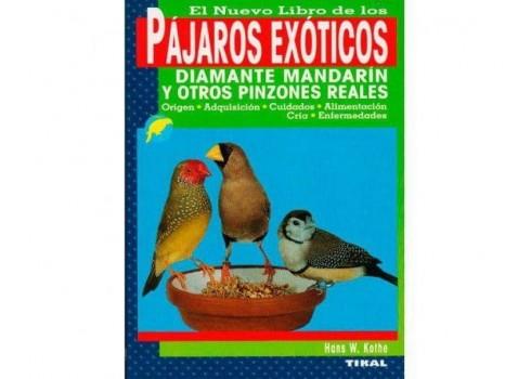Le nouveau livre de PERROQUETS, edicones TIKAL