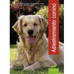 El nuevo libro del ADIESTRAMIENTO CANINO edicones TIKAL