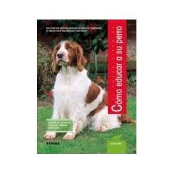 El nuevo libro de COMO EDUCAR A SU PERRO edicones TIKAL