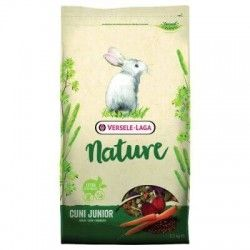 Cuni Junior Nature Versele laga 750 g