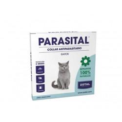 Parasital Collar Repelente para GATOS