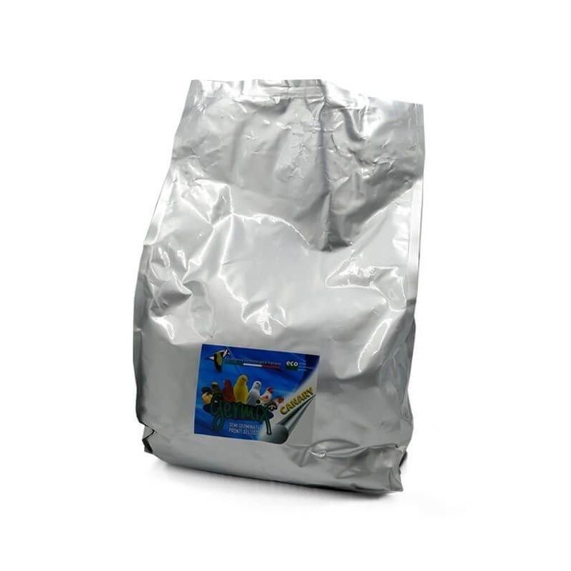 Semillas germinadas para canarios GERMIX 5 kg