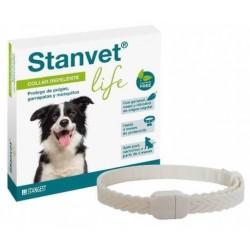 Collier insectifuge pour chiens STANVET VIE