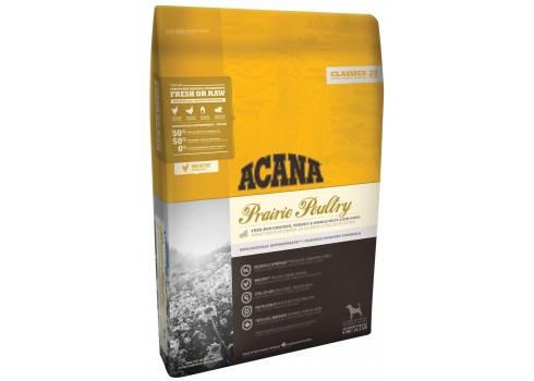 Acana Prairie Poultry 11,4 kg