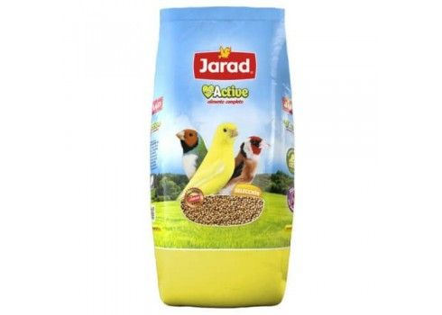 Mijo Amarillo JARAD 1 kg