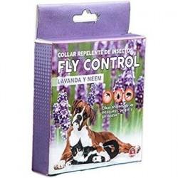 Collar de lavanda FLY CONTROL 60 cm