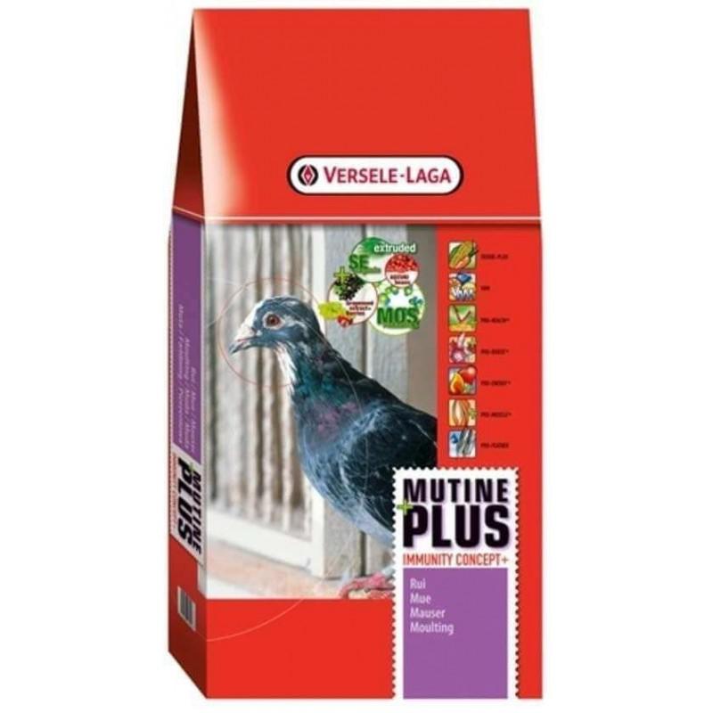Mélange pour des pigeons MUTINE PLUS IC VERSELE LAGA 20 kg