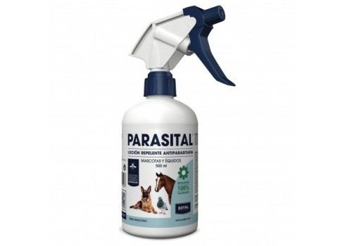 Parasital lotion 500 ml.