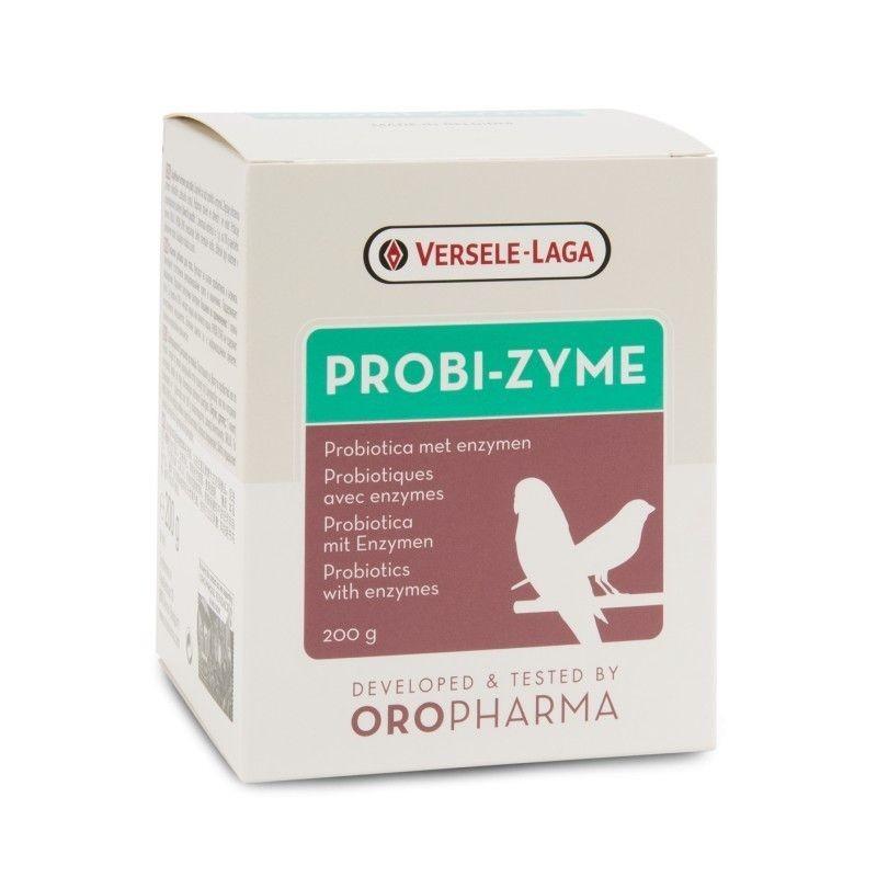 Versele-Laga Probi-Zyme 200 gramos (probiotico)