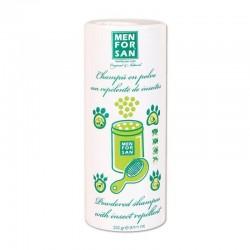 Shampooing poudre anti-insectes MENFORSAN 250 gr