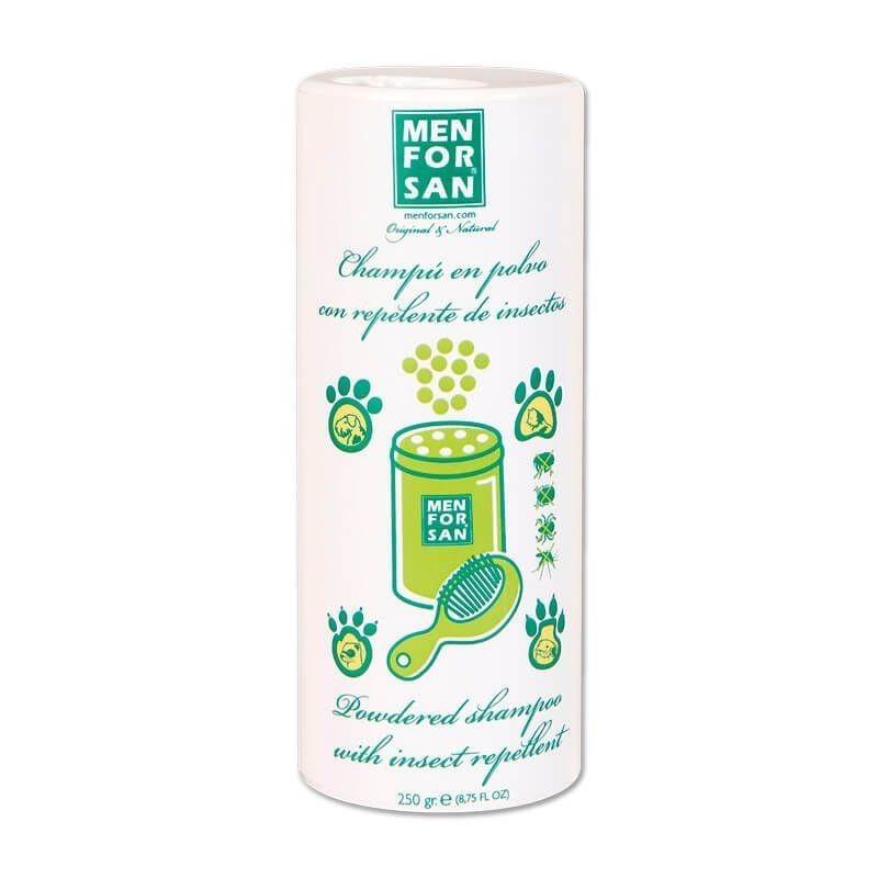 MENFORSAN 250 gr anti-insect powder shampoo