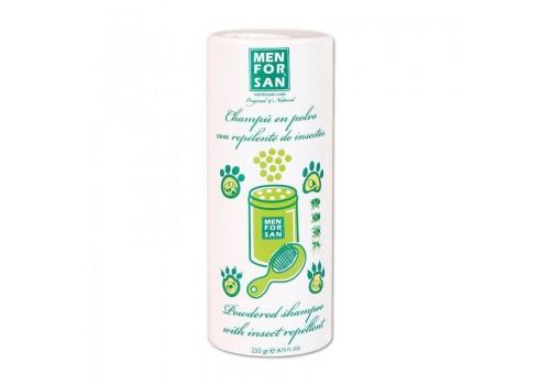 MENFORSAN 250 gr shampooing en poudre anti-insectes