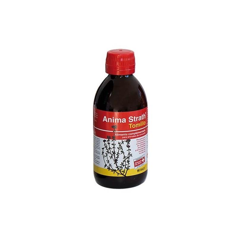 ANIMA STRATH 250 ml. THYME