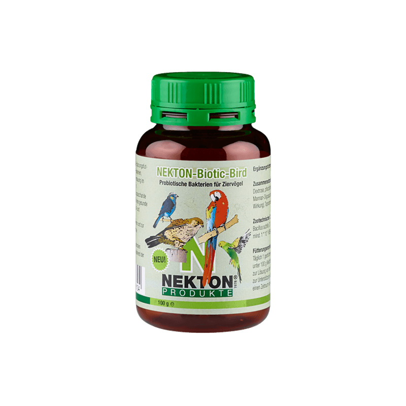 Probiotic NEKTON BIOTIC BIRD 250 gr