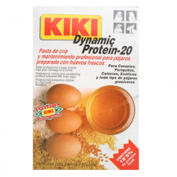 Pasta de cria Dynamic Protein 20 1 kg