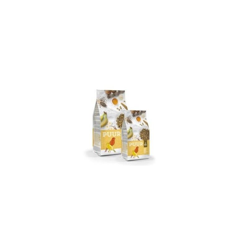 Witte Molen Puur Canarios 750gr