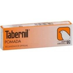 Pomada regenerador epitelial Tabernil