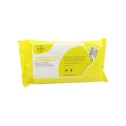 Bayer Healthy and Beautiful Cleansing Wipes Citronella