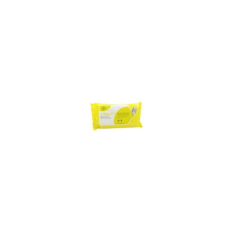 Bayer la beauté et la Santé des serviettes Nettoyantes Citronnelle