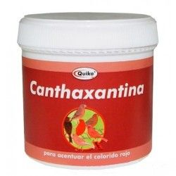 Canthaxanthine 500gr