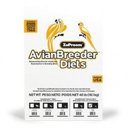 AvianBreeder Natural Parrots and Conuros 18,14 kg