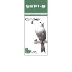 Seri-B Latac 15 ml