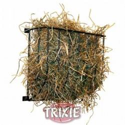 Porta Verduras de metal galvanizado TRIXIE 22X16X6