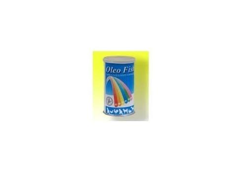 Pineta OLEO FISH (aceite de hígado de bacalao)