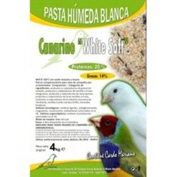 PASTA HUMEDA PINETA ---- WHITE SOFT 9 KG