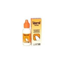 Vitamins for birds Tabernil Total 20 ml