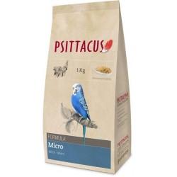 Psittacus Pienso Micro 1 kg